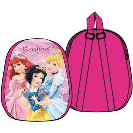 Disney Hercegnők Plüss hátizsák táska 31cm