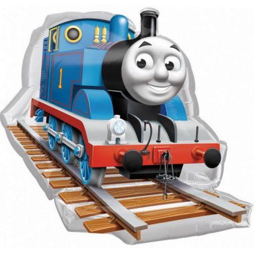 Thomas és barátai fólia lufi 74 cm