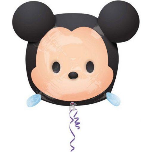 Disney Mickey Fólia lufi 48 cm
