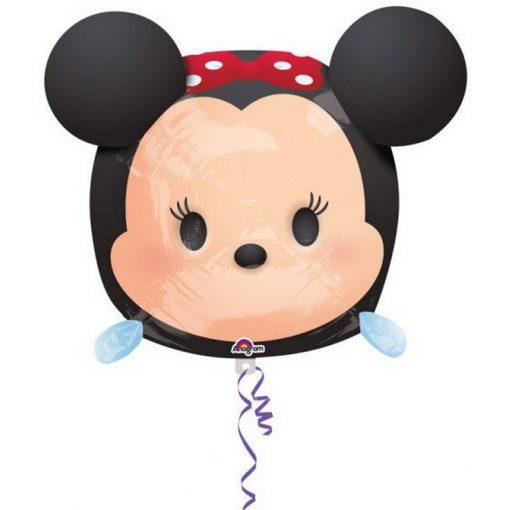 Disney Minnie Fólia lufi 48 cm