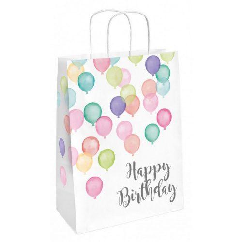 Happy Birthday papírzacskó 2 db-os
