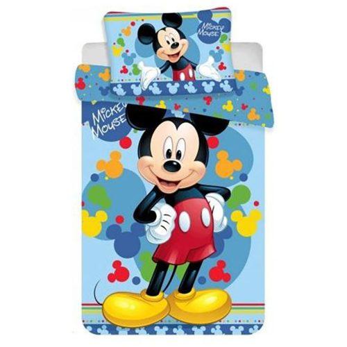Disney Mickey Gyerek ágyneműhuzat 100×135cm, 40×60 cm