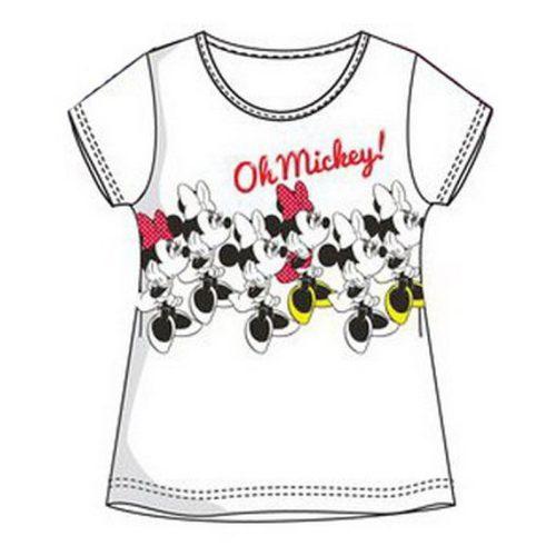 Disney Minnie gyerek póló, felső 8 év