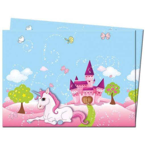 Unicorn, Unikornis Asztalterítő 120*180 cm