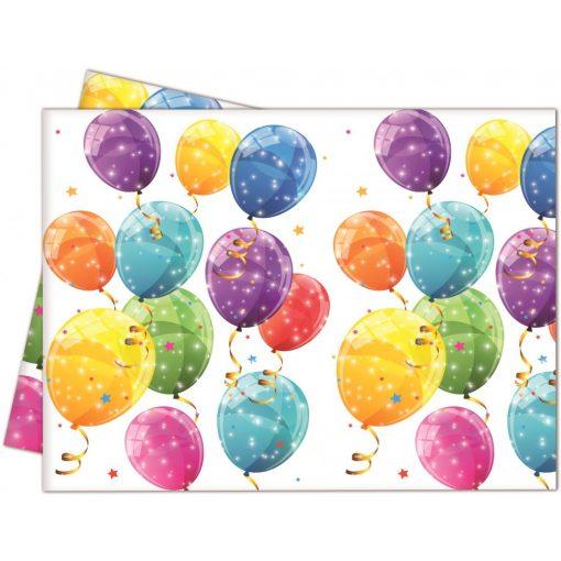 Sparkling Balloons, Lufis Asztalterítő 120*180 cm