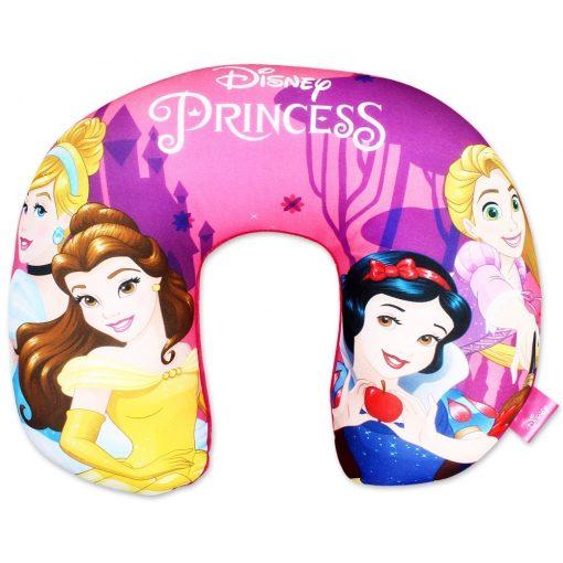 Disney Hercegnők utazópárna, nyakpárna