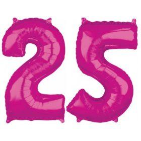 25-ös szám